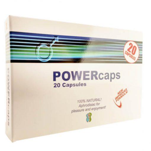 POWERCAPS 20